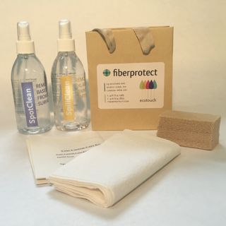 Spot Kit with Fiber Protection